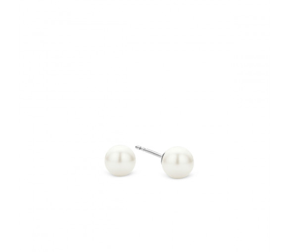 Ti Sento Earrings - 7386PW