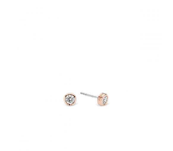 Ti Sento Earrings - 7597ZR