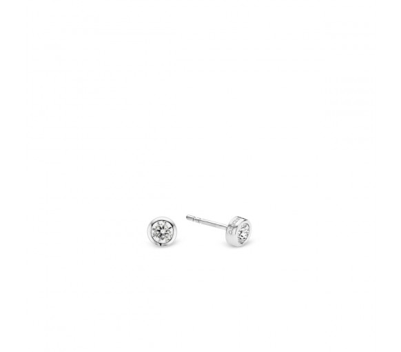 Ti Sento Earrings - 7597ZY