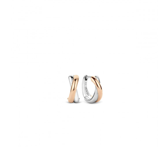 Ti Sento Earrings - 7667SR