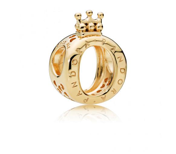 Pandora Shine Crown O Charm - 767401