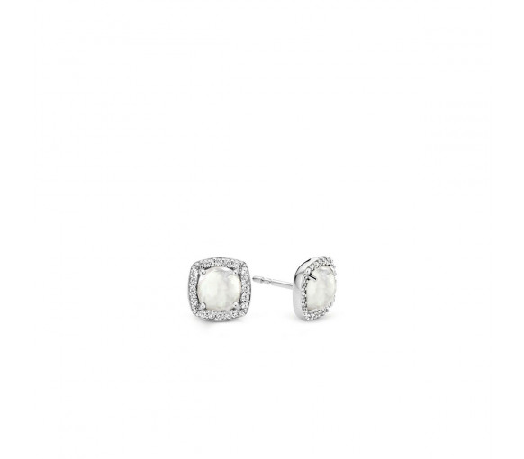 Ti Sento Earrings - 7676MW