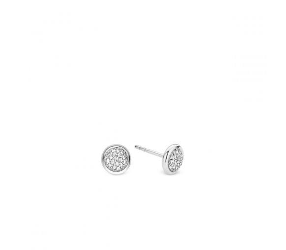 Ti Sento Earrings - 7732ZI