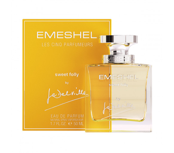Emeshel Les Cinq Parfumeurs Sweet Folly Eau de Parfum