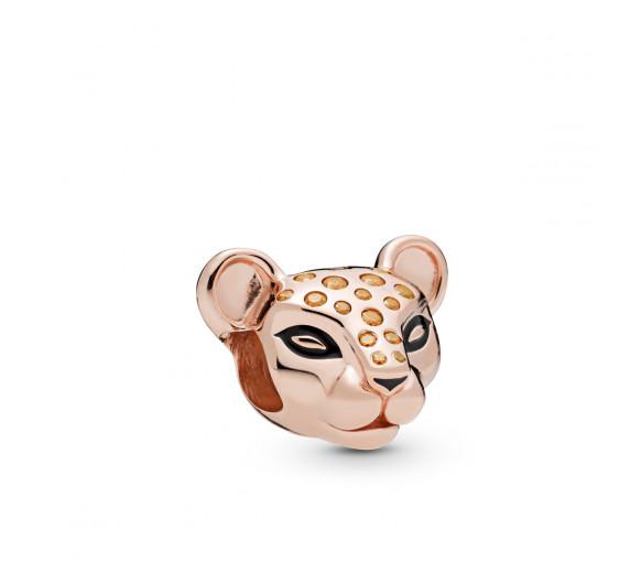 Pandora Disney Rose Lioness Charm - 788024CZM