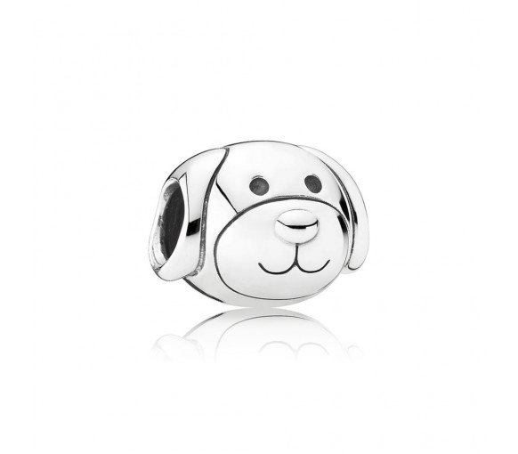 Pandora Liebevoller Hund Charm - 791707