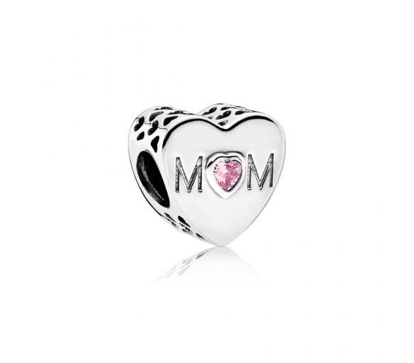 Pandora Mutterliebe Charm - 791881PCZ