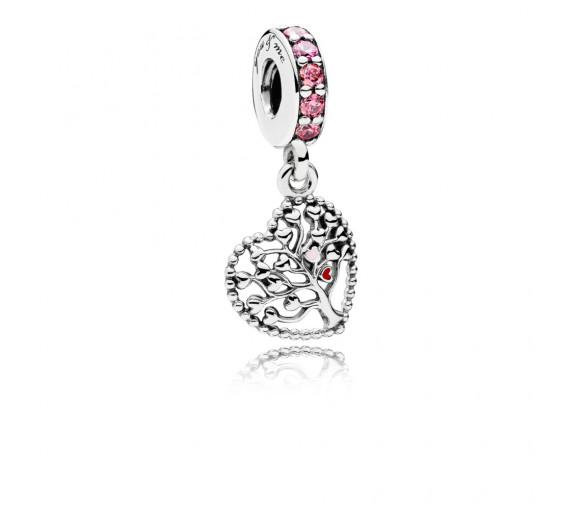 Pandora Liebesbaum Charm - 796592CZSMX