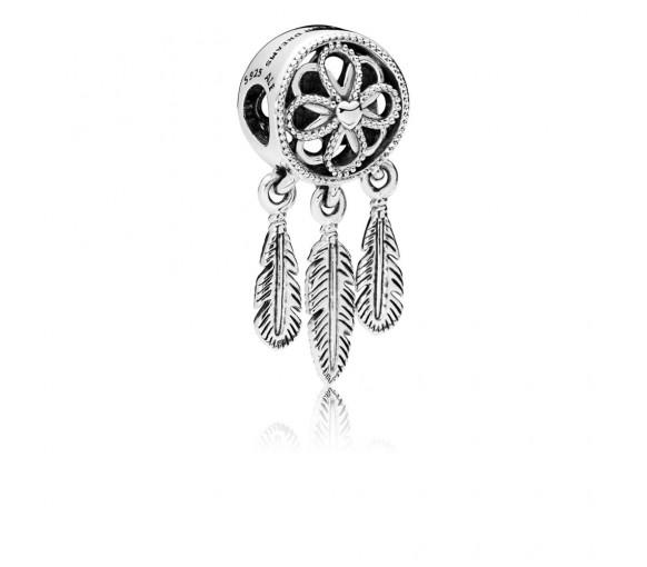 Pandora Spiritual Dreamcatcher Charm - 797200