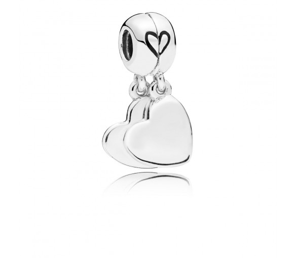 Pandora Mother and Son Splitable Charm - 797777EN16