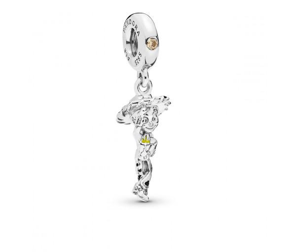 Pandora Disney Jessie Charm - 798048CCZ