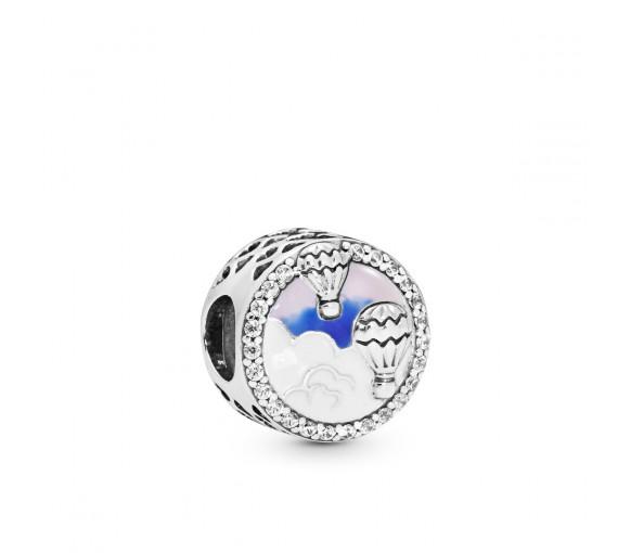 Pandora Air Balloons Charm - 798061CZ