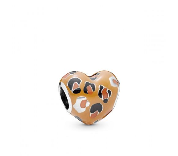Pandora Heart Charm - 798065ENMX