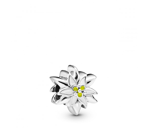 Pandora Edelweiss Charm - 798243ENMX