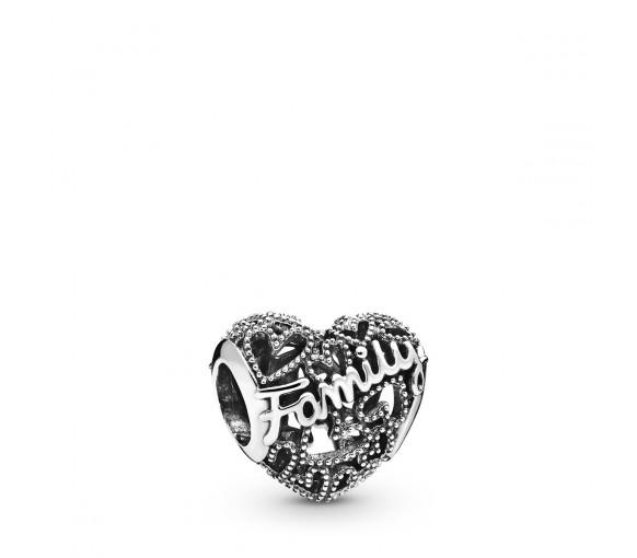 Pandora Heart Charm - 798571C00