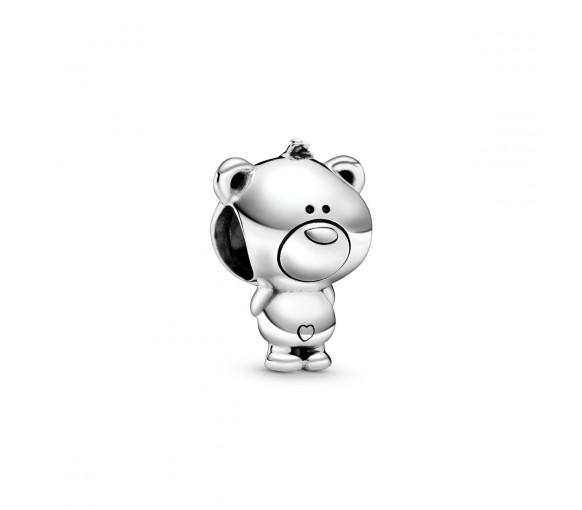 Pandora Theo Bear Charm - 798695C00