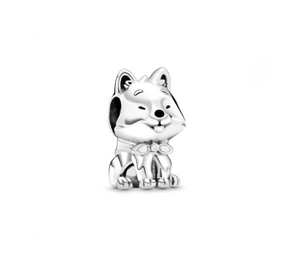 Pandora Japanese Akita Inu Dog Charm - 799030C01