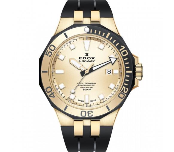 Edox Delfin Diver Automatic - 80110 357JNCA DI