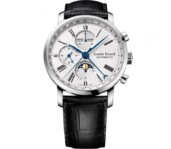 Louis Erard Excellence - 80231AA01.BDC51
