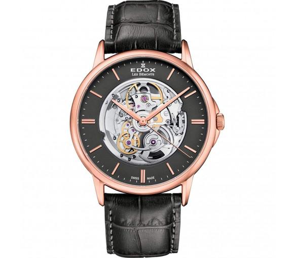 Edox Les Bemonts Shade of Time - 85300 37R GIR