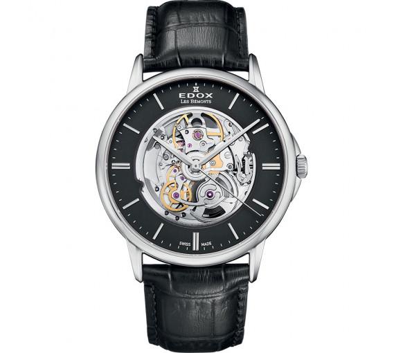 "Edox Les Bemonts ""Shade of Time"" - 85300 3 NIN"