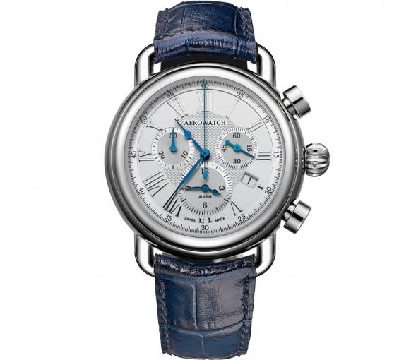 Aerowatch 1942 Alarm Clock - A 85939 AA09