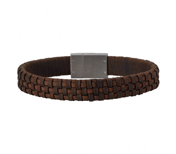 Son of Noa Armband - 897 000-BROWN