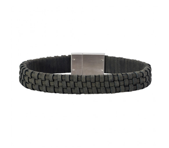 Son of Noa Armband - 897 000-GREY