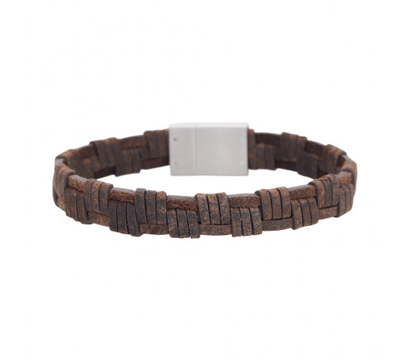 Son of Noa Armband - 897 010-GREY