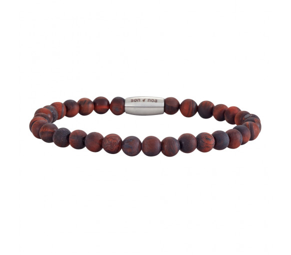 Son of Noa Matt Tigerauge Armband - 898 002