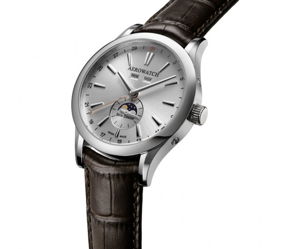 Aerowatch Les Grandes Classiques Limited Edition - A 93955 AA01