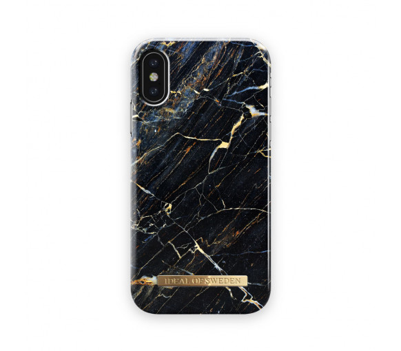 iDeal of Sweden Fashion Case Port Laurent Marble