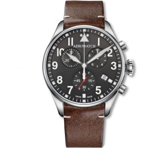 Aerowatch Les Grandes Classiques - A 79990 AA03