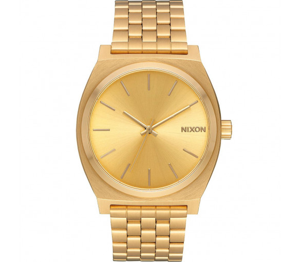 Nixon Time Teller All Gold Gold - A045-511-00