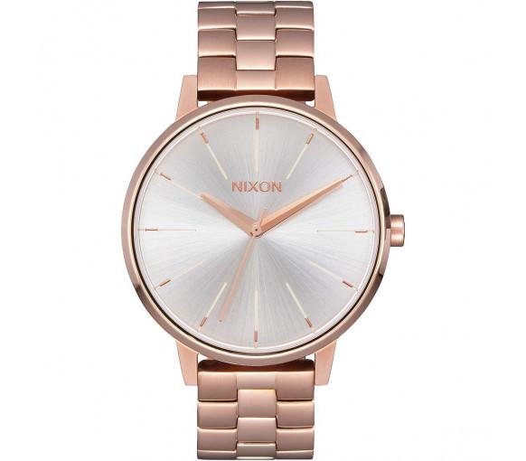 Nixon Kensington Rose Gold White - A099-1045-00