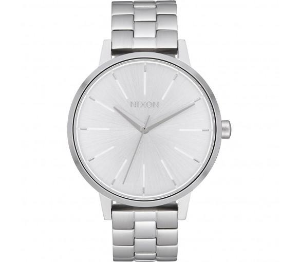 Nixon Kensington All Silver - A099-1920-00
