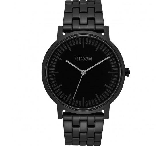 Nixon Porter All Black - A1057-001-00