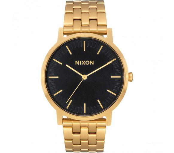 Nixon Porter All Gold Black Sunray - A1057-2042-00