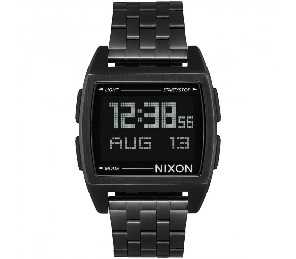 Nixon Base All Black - A1107-001-00