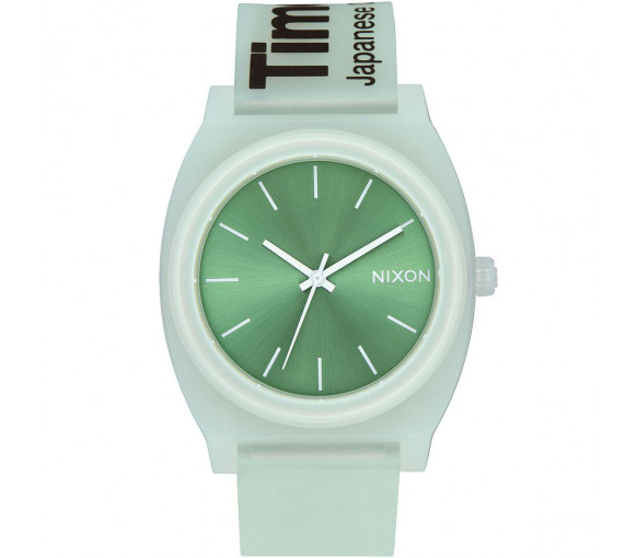 Nixon Time Teller P Invisi-Mint - A119-3171-00