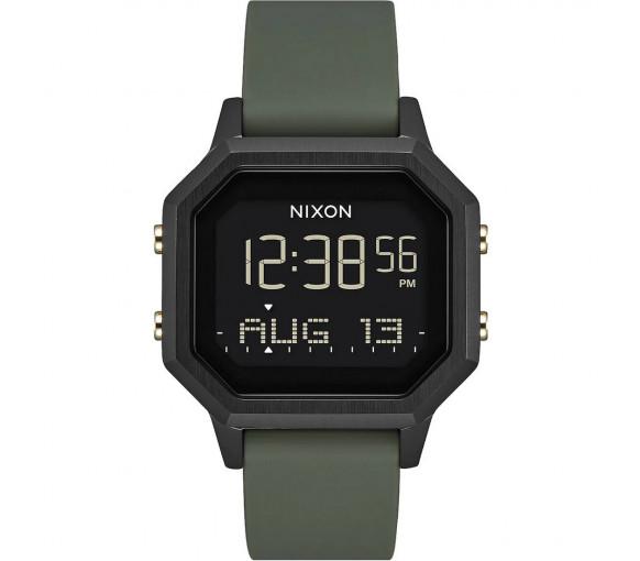 Nixon Siren SS Black Fatigue - A1211-178-00