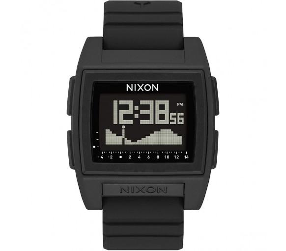 Nixon Base Tide Pro Black - A1212-000-00