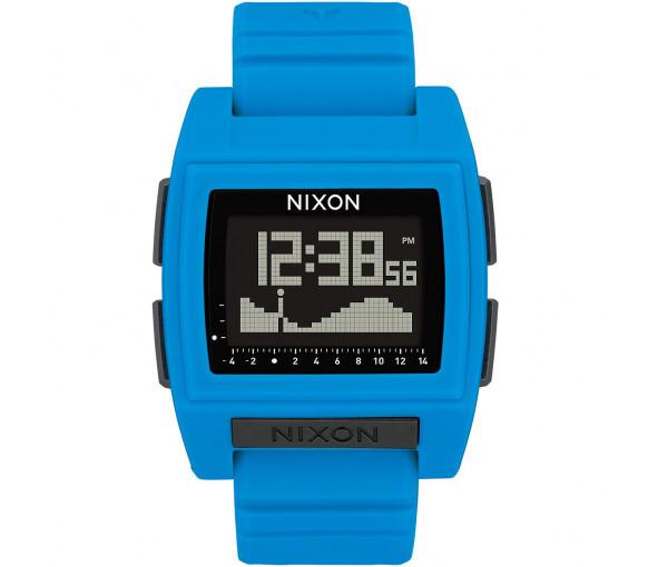 Nixon Base Tide Pro Blue - A1212-300-00