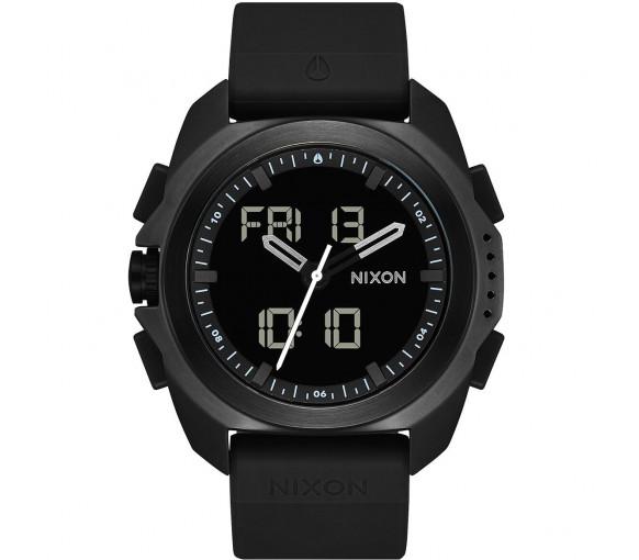 Nixon Ripley Black - A1267-000-00