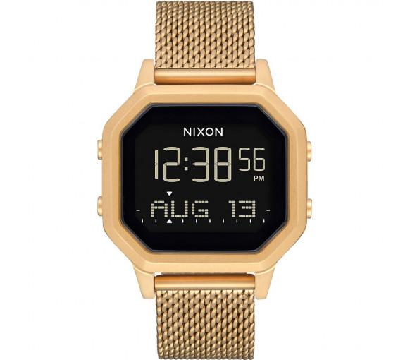 Nixon Siren Milanese - A1272-502-00
