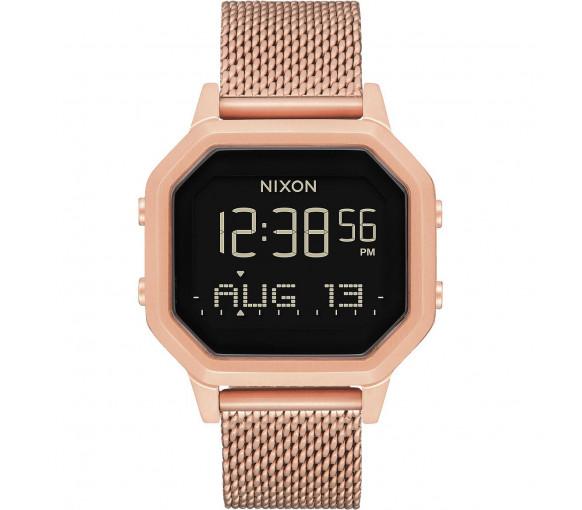 Nixon Siren Milanese - A1272-897-00