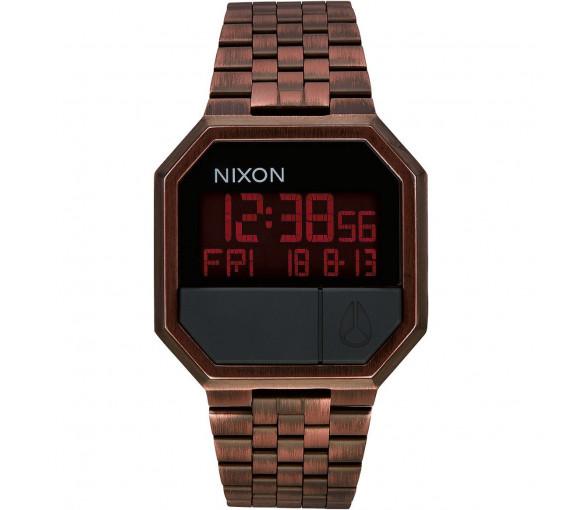 Nixon Re-Run Antique Copper - A158-894-00