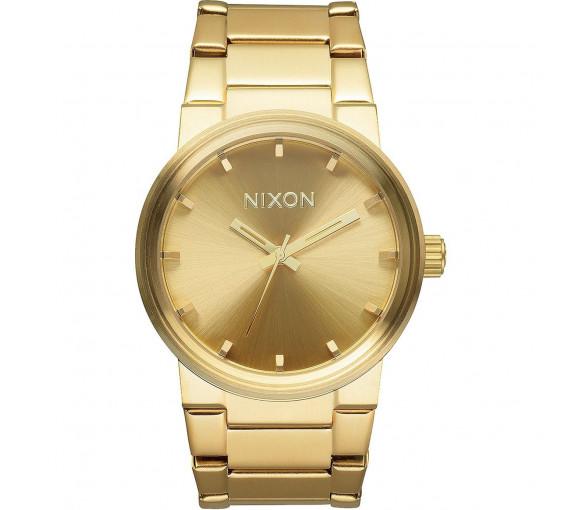 Nixon Cannon All Gold - A160-502-00
