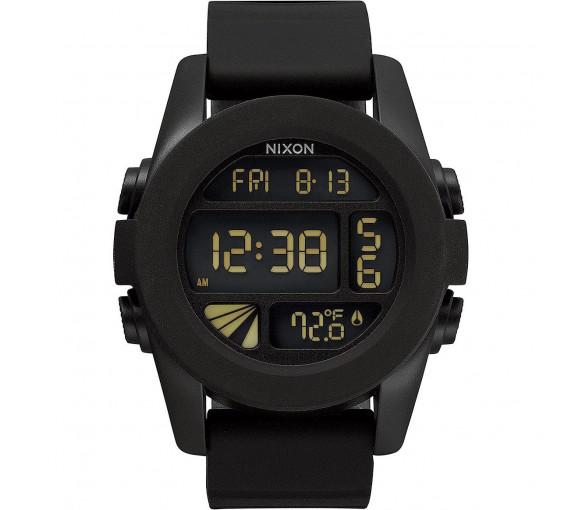 Nixon Unit Black - A197-000-00