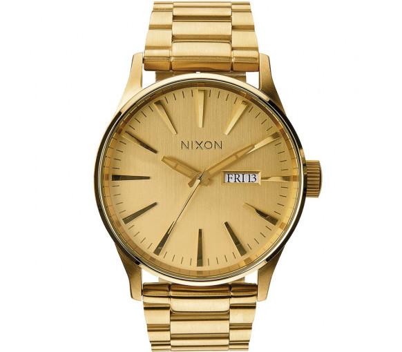 Nixon Sentry SS All Gold - A356-502-00
